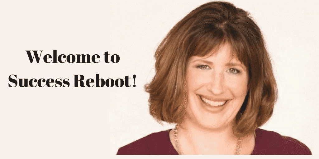 Welcome to Success Reboot!