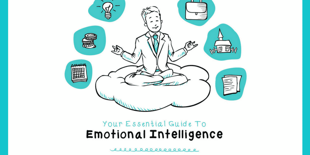 Emotional Intelligence – What You Need To Know [Infographic]