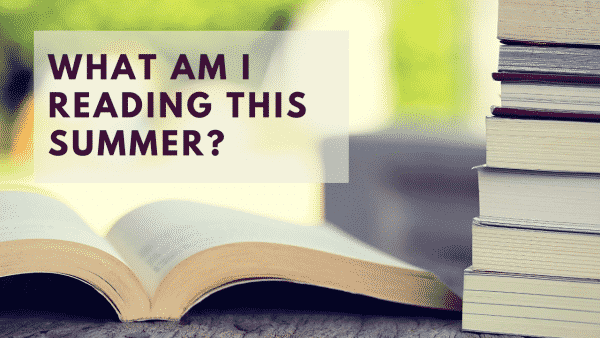 Jo Ilfeld | Executive Leadership Coach| What am I reading this Summer 2020?