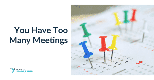 Jo Ilfeld | Executive Leadership Coach| Too Many Meetings