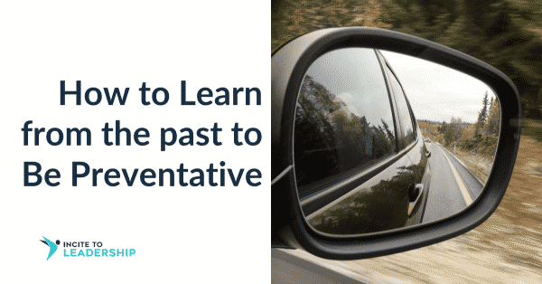 Jo Ilfeld | Feedback |Executive Leadership Coach| How to Learn from the past to be Preventative