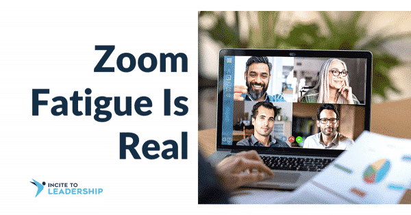 Jo Ilfeld |Executive Leadership Coach| Zoom Fatigue is Real