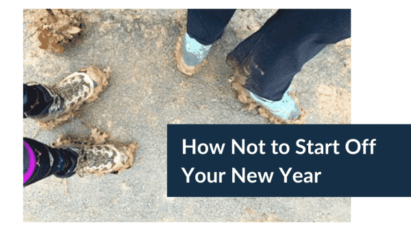 Jo Ilfeld |Executive Leadership Coach|How not to start off your New Year